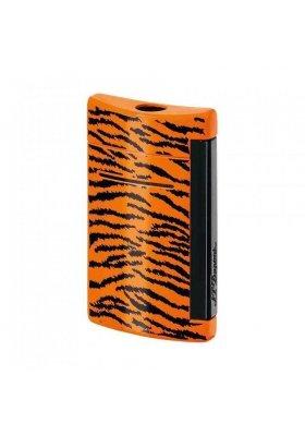 accendino dupont minijet tigre