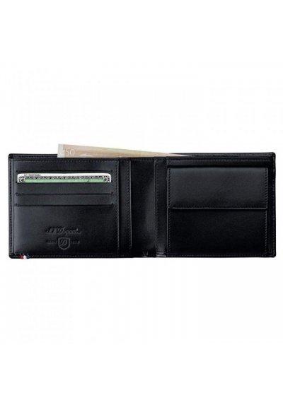 nuovo stile 9577f 63391 portafogli dupont ligne d portamonete e 4cc
